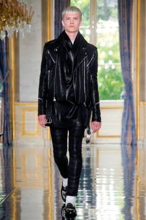 Balmain Homme Menswear Spring Summer 2019 Paris89