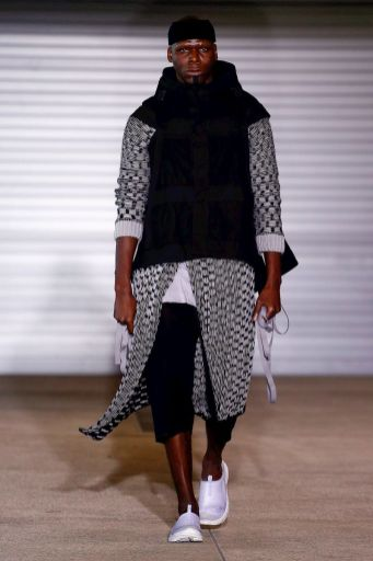 Boris Bidjan Saberi Menswear Spring Summer 2019 Paris19