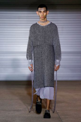 Boris Bidjan Saberi Menswear Spring Summer 2019 Paris23