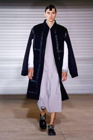 Boris Bidjan Saberi Menswear Spring Summer 2019 Paris3