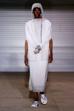 Boris Bidjan Saberi Menswear Spring Summer 2019 Paris8