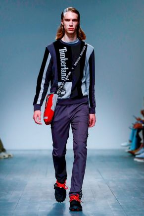 Christopher Raeburn Menswear Spring Summer 2019 London10