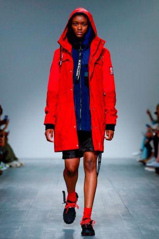 Christopher Raeburn Menswear Spring Summer 2019 London12