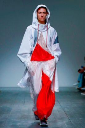 Christopher Raeburn Menswear Spring Summer 2019 London3