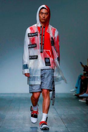 Christopher Raeburn Menswear Spring Summer 2019 London4