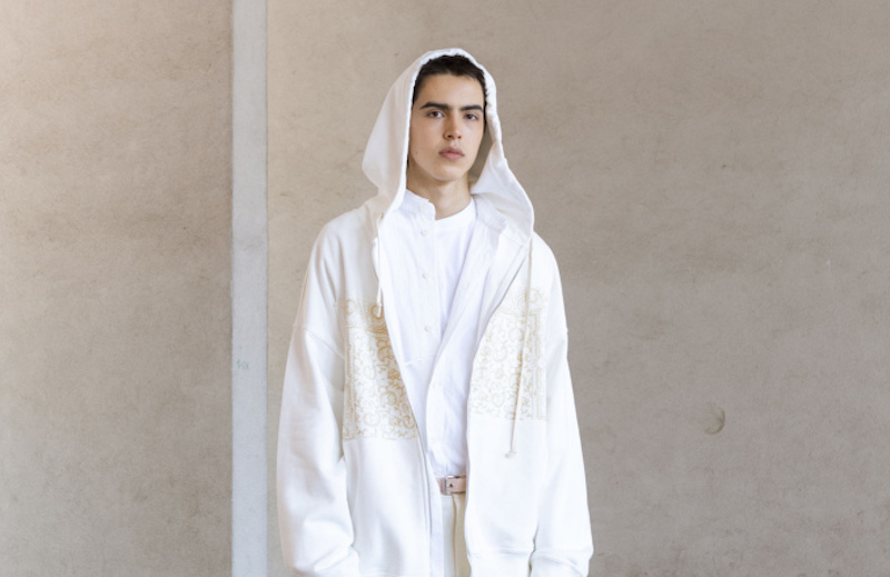 Damir Doma Spring Summer 2019 Paris