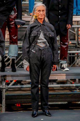 Diesel RED TAG Menswear Spring Summer 2019 Milan13