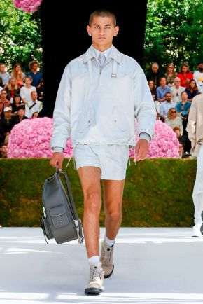 Dior Homme Menswear Spring Summer 2019 Paris11