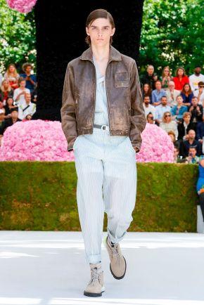 Dior Homme Menswear Spring Summer 2019 Paris12