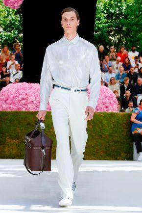 Dior Homme Menswear Spring Summer 2019 Paris16