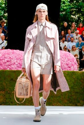 Dior Homme Menswear Spring Summer 2019 Paris17