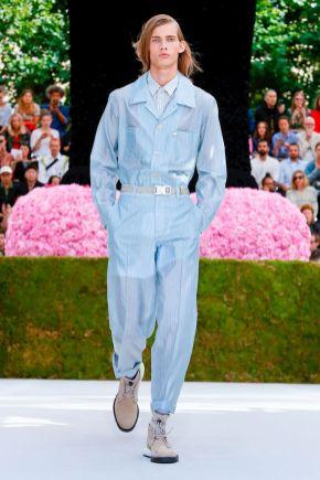 Dior Homme Menswear Spring Summer 2019 Paris2