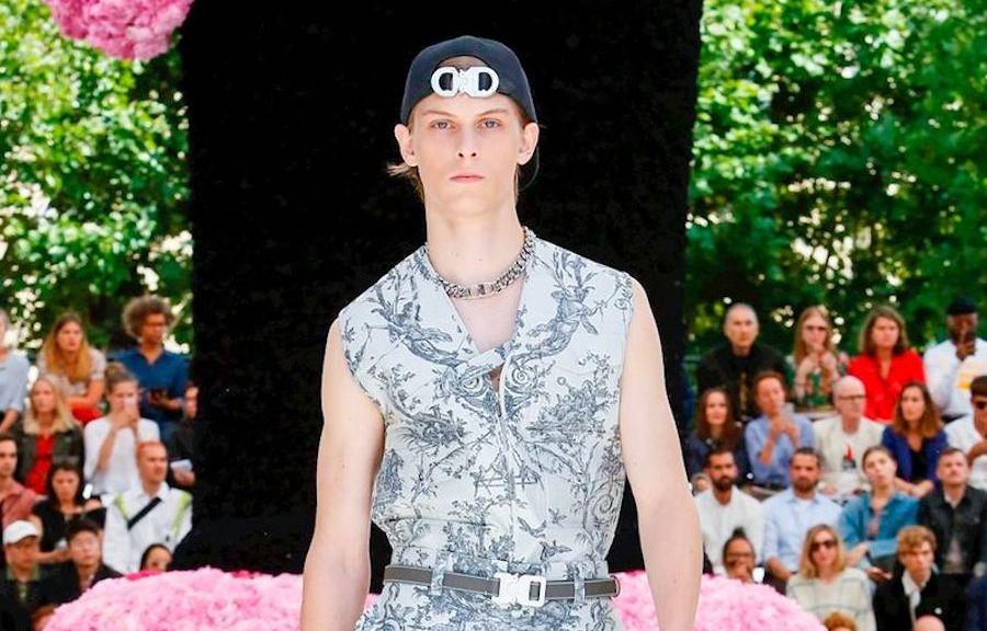 Dior Homme Spring Summer 2019 Paris