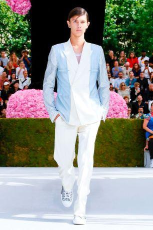Dior Homme Menswear Spring Summer 2019 Paris21