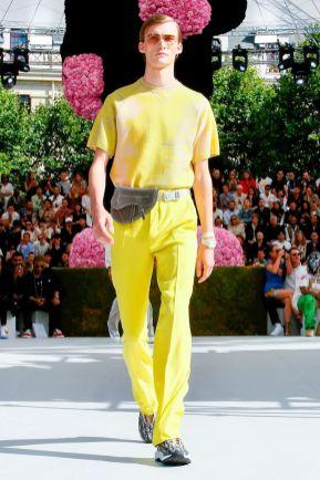 Dior Homme Menswear Spring Summer 2019 Paris26