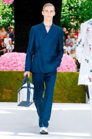 Dior Homme Menswear Spring Summer 2019 Paris27