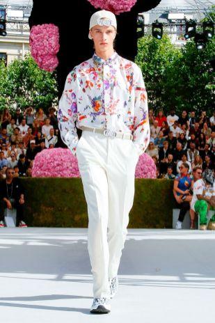 Dior Homme Menswear Spring Summer 2019 Paris34