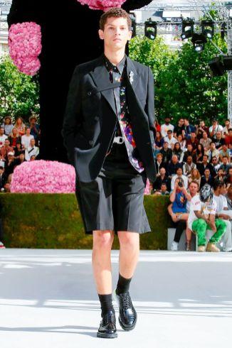 Dior Homme Menswear Spring Summer 2019 Paris39