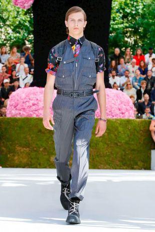 Dior Homme Menswear Spring Summer 2019 Paris41