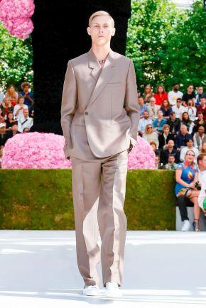 Dior Homme Menswear Spring Summer 2019 Paris8