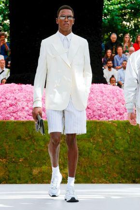Dior Homme Menswear Spring Summer 2019 Paris9