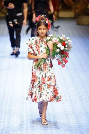 Dolce & Gabbana Spring Summer 2019 Milan22