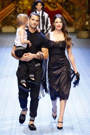 Dolce & Gabbana Spring Summer 2019 Milan23