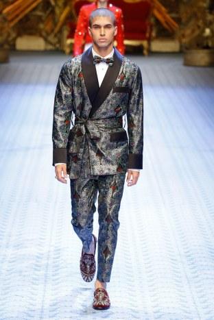 Dolce & Gabbana Spring Summer 2019 Milan49