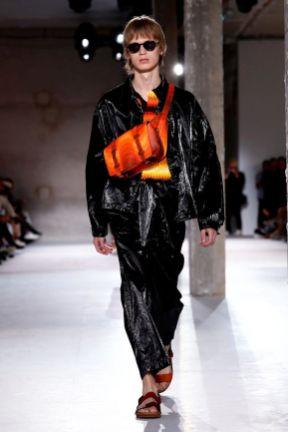 Dries Van Noten Menswear Spring Summer 2019 Paris14