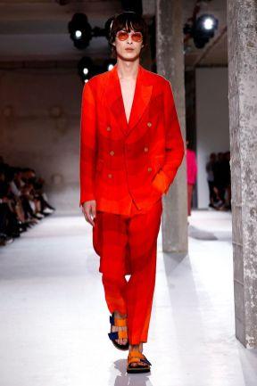 Dries Van Noten Menswear Spring Summer 2019 Paris17