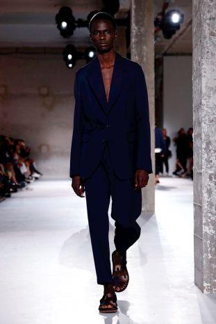 Dries Van Noten Menswear Spring Summer 2019 Paris36