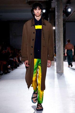 Dries Van Noten Menswear Spring Summer 2019 Paris40