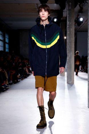 Dries Van Noten Menswear Spring Summer 2019 Paris42