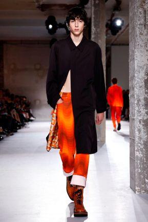 Dries Van Noten Menswear Spring Summer 2019 Paris5