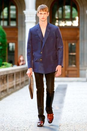 Dunhill Menswear Spring Summer 2019 Paris11