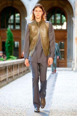 Dunhill Menswear Spring Summer 2019 Paris19