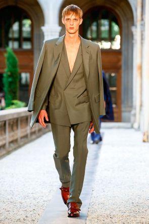 Dunhill Menswear Spring Summer 2019 Paris25