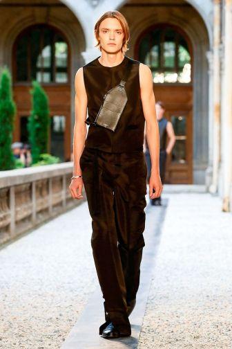 Dunhill Menswear Spring Summer 2019 Paris34