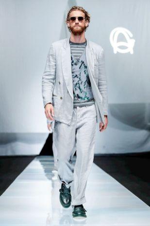 Giorgio Armani Menswear Spring Summer 2019 Milan48