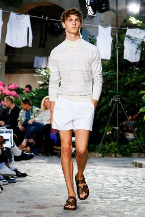 Hermes Menswear Spring Summer 2019 Paris17