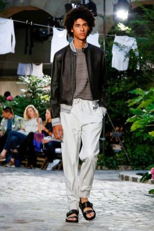 Hermes Menswear Spring Summer 2019 Paris25