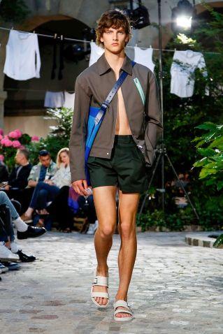 Hermes Menswear Spring Summer 2019 Paris49