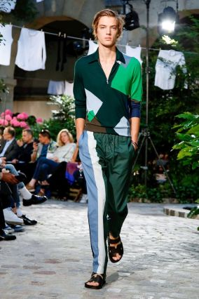 Hermes Menswear Spring Summer 2019 Paris5