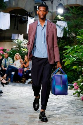 Hermes Menswear Spring Summer 2019 Paris9
