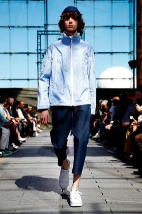 Junya Watanabe Man Menswear Spring Summer 2019 Paris1