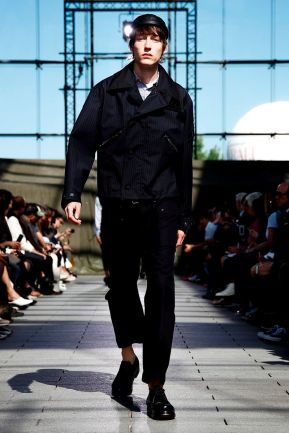 Junya Watanabe Man Menswear Spring Summer 2019 Paris11