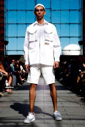 Junya Watanabe Man Menswear Spring Summer 2019 Paris19