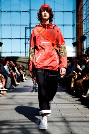 Junya Watanabe Man Menswear Spring Summer 2019 Paris2