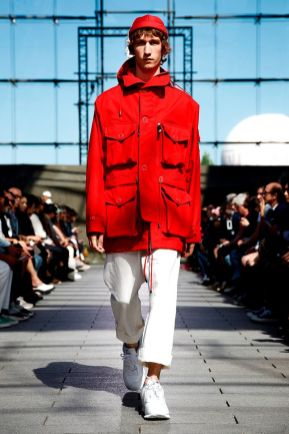 Junya Watanabe Man Menswear Spring Summer 2019 Paris21