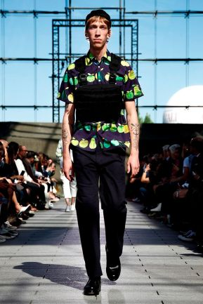 Junya Watanabe Man Menswear Spring Summer 2019 Paris27
